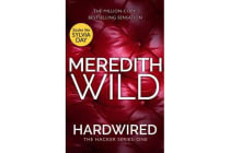 Hardwired - (The Hacker Series, Book 1)