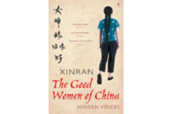 The Good Women Of China - Hidden Voices