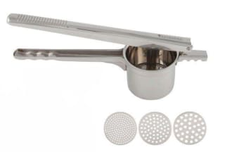 Savannah Stainless Steel Potato Ricer