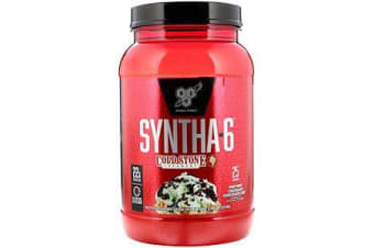 Syntha-6, Cold Stone Creamery - Mint Mint Chocolate Chocolate Chip