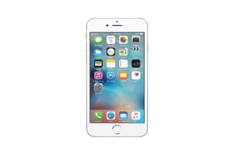 Apple iPhone 6s A1688 64GB Silver [Good Condition]