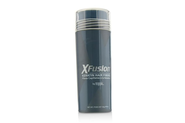 XFusion Keratin Hair Fibers - # Light Blonde 28g/0.98oz