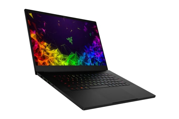 "Razer Blade 15 Advanced 15.6"" 144Hz Core i7 256GB SSD RTX2070 16GB Win10H Gaming Laptop"