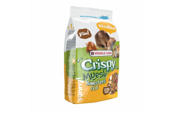 Versele Laga Crispy Muesli For Hamsters & Co (May Vary)