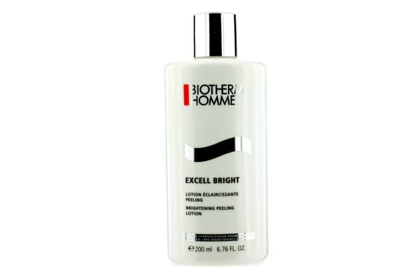 Biotherm Homme Excell Bright Brightening Peeling Lotion (200ml/6.76oz)