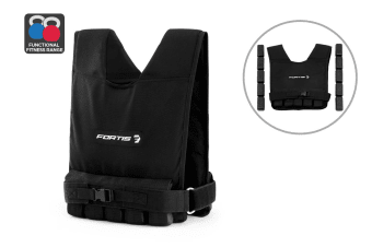 Fortis Weight Vest (10KG)