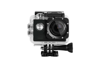 Sprout Entry Level Sports Action Camera