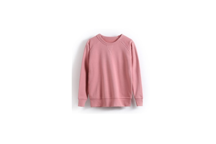 Toddler Baby Crewneck T Shirt Pullovers Sweatshirt Tops Long Sleeve for Kids  130cm
