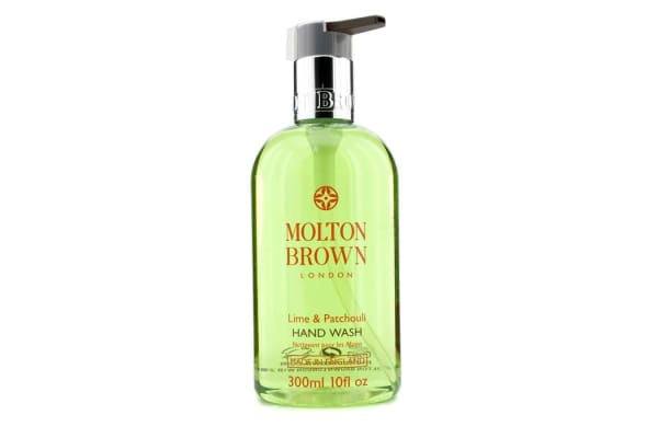 Molton Brown Lime & Patchouli Hand Wash (300ml/10oz)