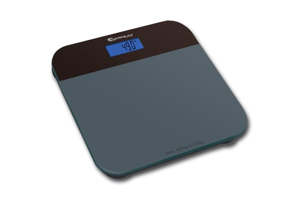 Sansai Digital Bathroom Scale (SCA-3356)