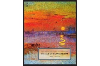 The Broadview Anthology of British Literature Volume 4 - The Age of Romanticism