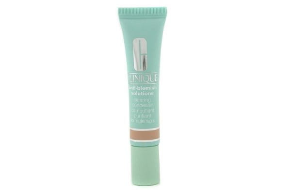 Clinique Anti Blemish Solutions Clearing Concealer - # Shade 03 (10ml/0.34oz)