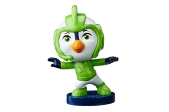 Playskool Top Wing Single Figure Brody