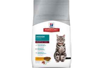 Hills Science Diet Feline Indoor Cat - 2kg