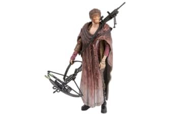 "The Walking Dead 7"" TV Series 8 Carol Peletier Action Figure"