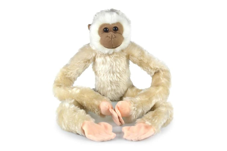 2PK Korimco 68cm Kid/Children Hanging Gibbon Large Monkey Plush Soft Stuffed Toy