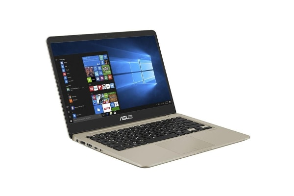 "ASUS 14"" Vivobook Slim K410UA Core i5-8250U 8GB RAM 256GB Notebook"