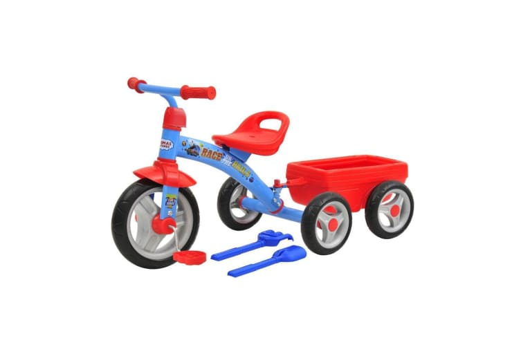 Thomas & Friends Boys Trike with Trailer