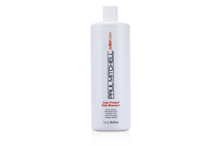 Paul Mitchell Color Care Color Protect Daily Shampoo (Gentle Cleanser) 1000ml