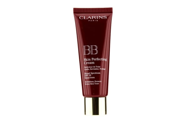 Clarins BB Skin Perfecting Cream SPF 25 - # 02 Medium (45ml/1.7oz)