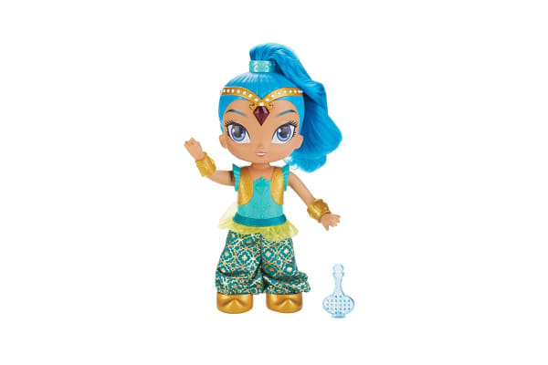 Shimmer and Shine Dancing Genie Shine