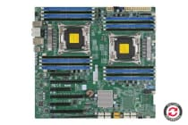 Refurbished Supermicro X10DAi E-ATX Server Board