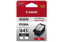 Canon PG645XL Black Ink Cart Suits MG2560 400 Pages