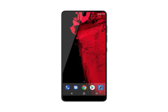 Essential Phone (128GB, Black Moon)
