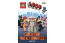 The Lego Movie Calling All Master Builders!