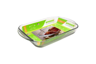 Kitchen Classics Glass Baking Dish - 4l