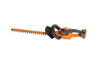 Black & Decker 18V Lithium 50cm Powercommand Cordless Hedge Trimmer