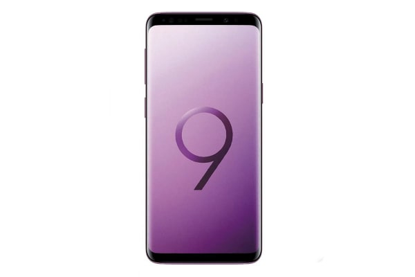 Samsung Galaxy S9+ Dual SIM (128GB, Lilac Purple)