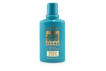 4711 Shower Gel 200ml