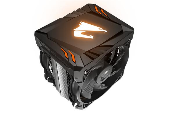 Gigabyte Aorus ATC700 CPU Cooling Fan For CPU TDP up to 200W