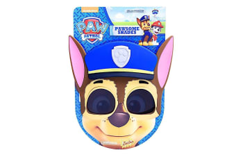 Paw Patrol Chase Sun-Staches - Dress Up Sunglasses