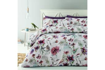 Sophia Quilt Cover Set by Big Sleep