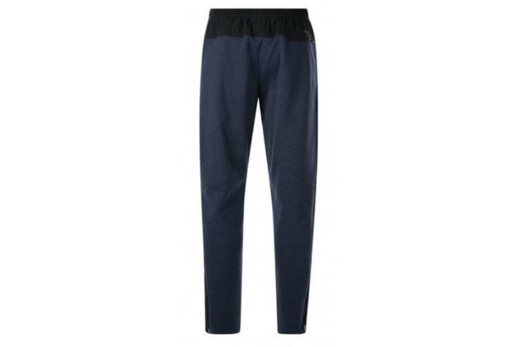 Canterbury Mens Stretch Tapered Quick Drying Trousers (Navy) (XXL)