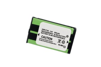Replacement Battery for Dick Smith S3463 S7259 S 3463 7259 GP T380 Cordless Phone