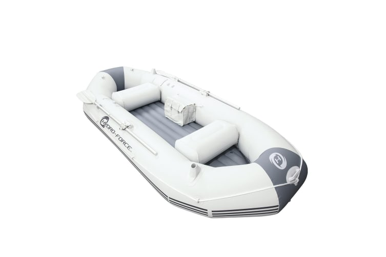 Blow Up Boat Inflatable Dinghy Raft with Oars Hand Pump