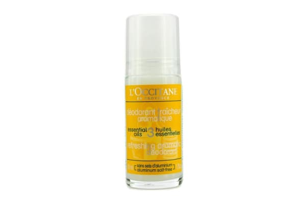 L'Occitane Refreshing Aromatic Deodorant (50ml/1.7oz)