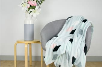 Apartmento Scandi Plush Blanket