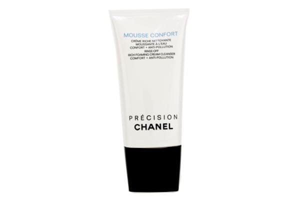 Chanel Mousse Confort Rinse-Off Rich Foaming Cream Cleanser (150ml/5oz)