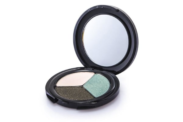 GloMinerals Eye Shadow Trio - Fresh Greens 3.4g/0.12oz