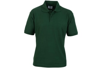 Absolute Apparel Mens Titan Polo (Bottle)