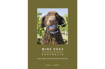 Wine Dogs Australia - More Dogs from Australian Wineries