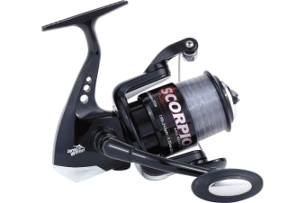 Jarvis Walker Scorpion GT 650 1bb Reel
