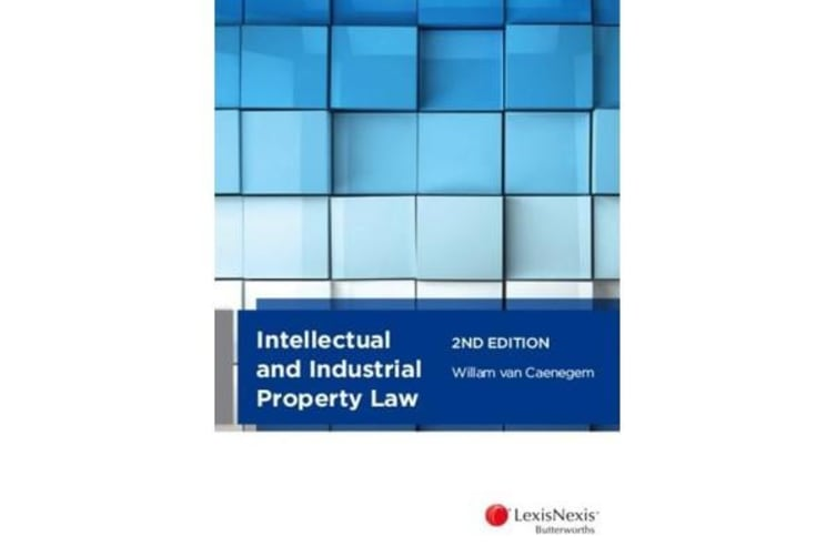 Intellectual and Industrial Property Law