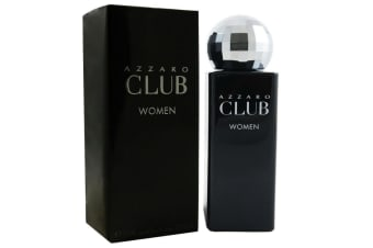 Azzaro Club Women 75ml EDT (L) SP