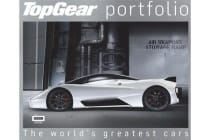 Top Gear Portfolio - The World's Greatest Cars