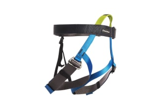 Black Diamond Vario Speed Climbing Harness F18